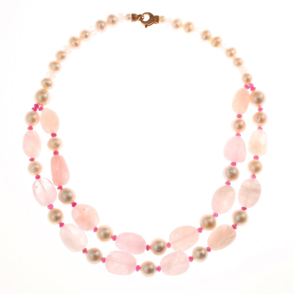 collier de perle def